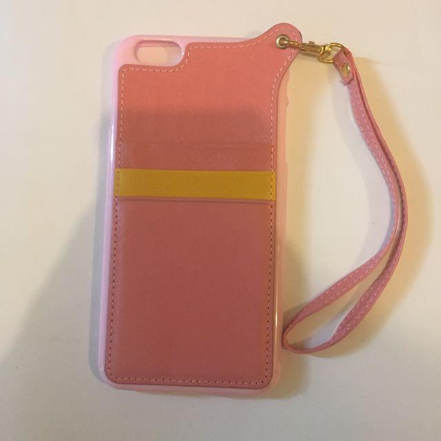 Cute iPhone 6/6S PLUS case