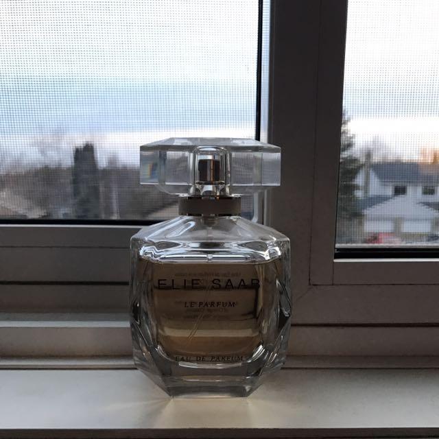 Ellie Saab Perfume