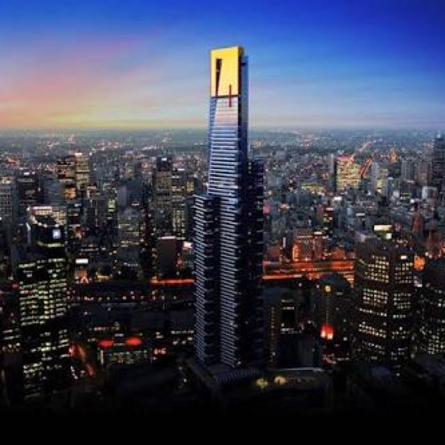 Eureka Skydeck - Buy One Get One Free Voucher