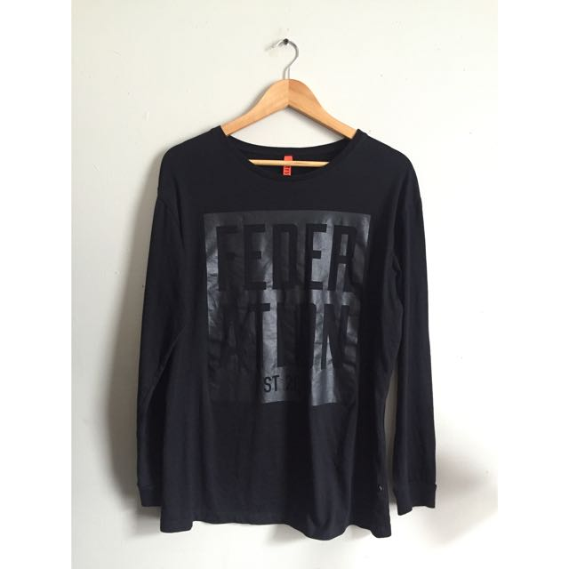 Federation Top Size M