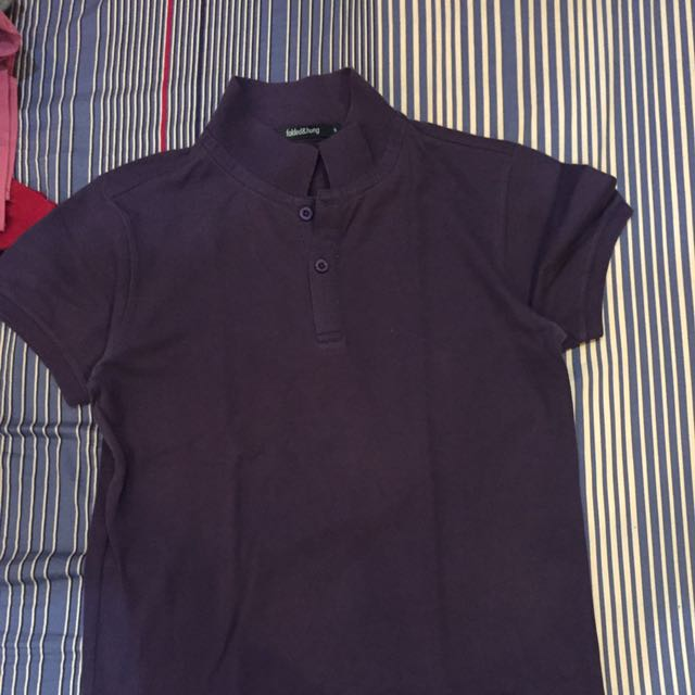 Folded N Hung Polo Shirt