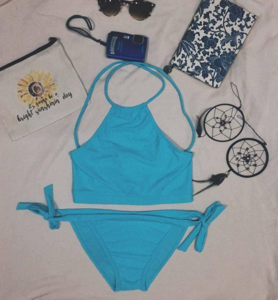 GalanaSwimPH Halter Bikini