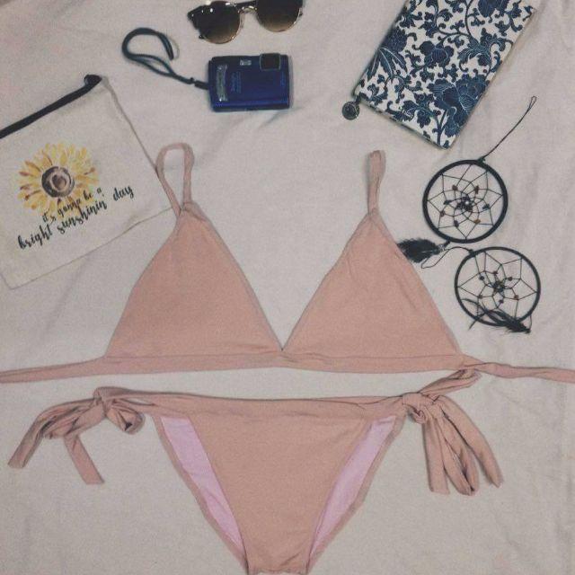 GalenaSwimPH Triangle Bikini