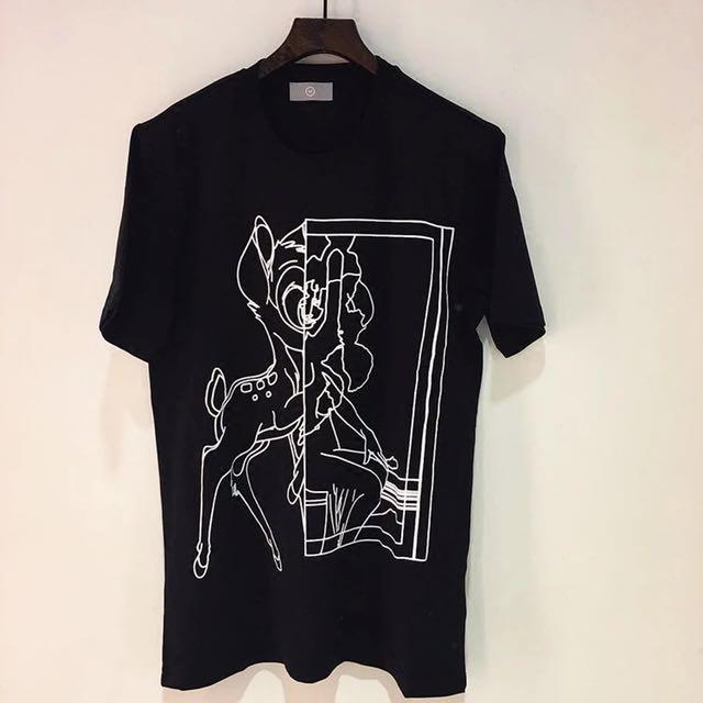 03af7bb078e Givenchy Bambi T-shirt