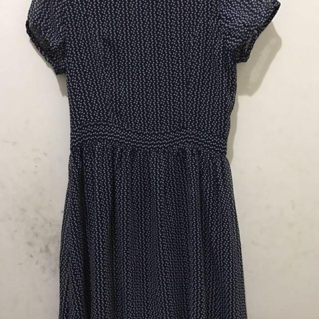 Hammer Polkadot Dress