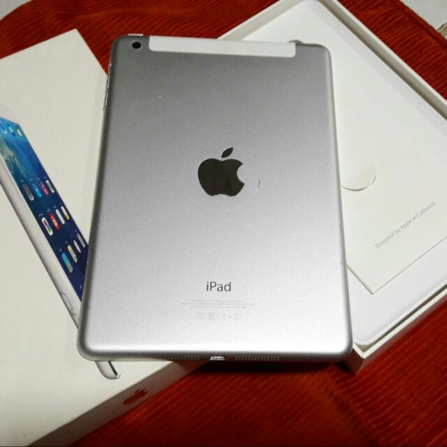 iPad Mini (REPRICED)