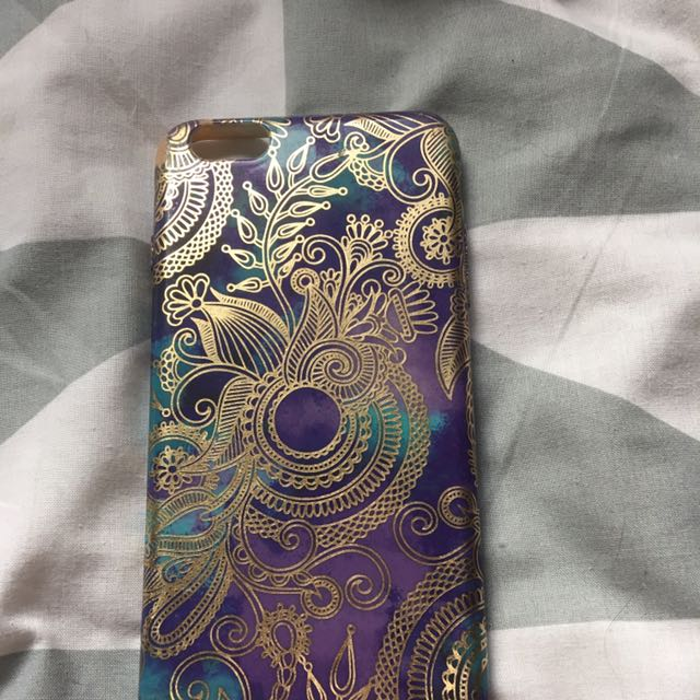 iPhone 6s Plus Cover