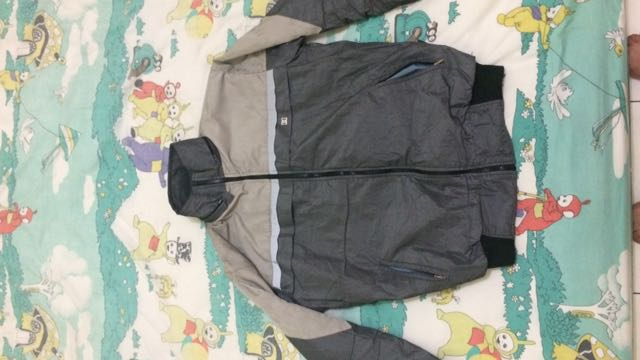 Jaket Sweater Pria Dolce Gabana DG