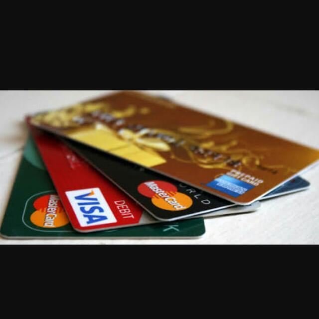 Jasa Approve Kartu Kredit
