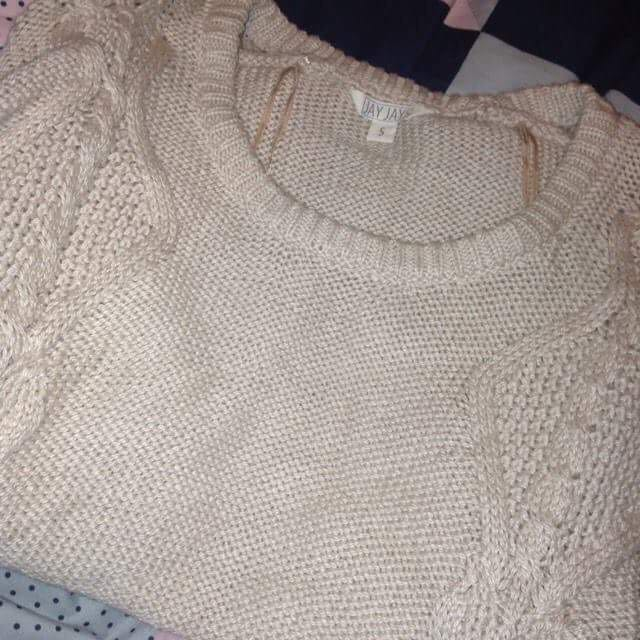 Jayjays Knit Jumper
