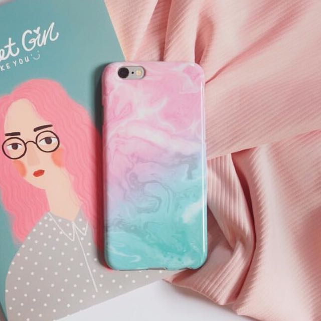 Jelly Case iphone 6+