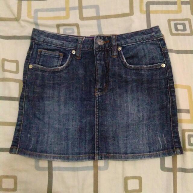 Jellybean Skirt