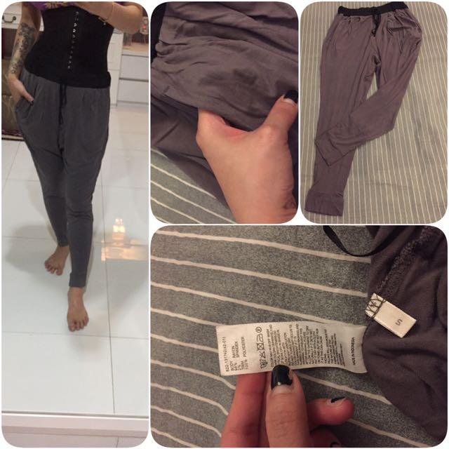 Joger Pants (lupa Brandnya Apa)