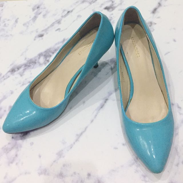 KAREN & CHLOE shoes