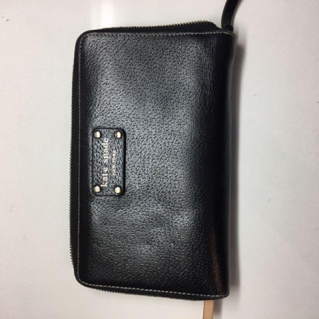 Kate Spade Oversized Organizer Wallet