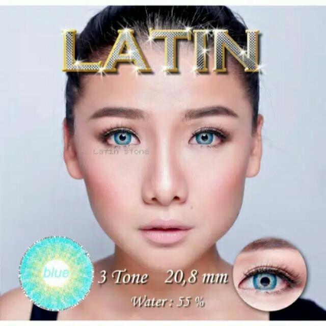 Latin Soflens