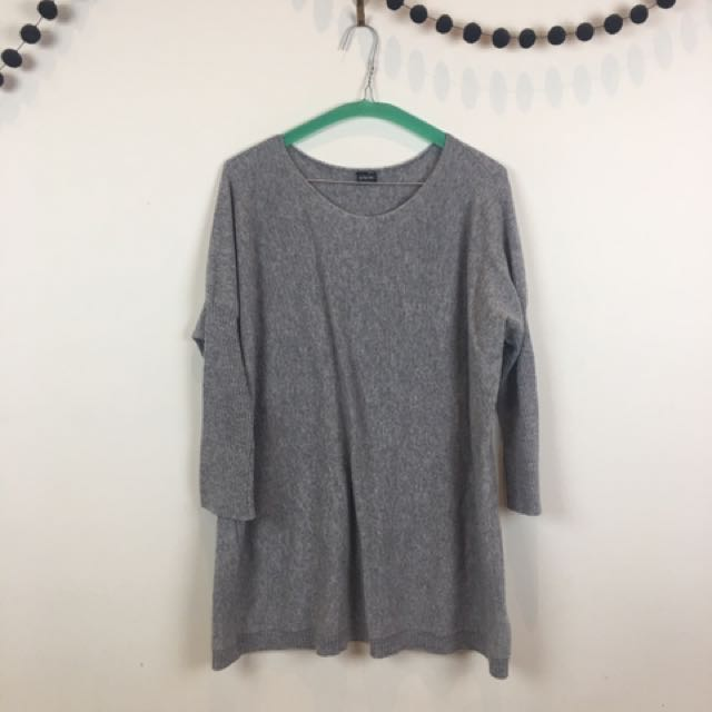 Little Lies Oversized Jumper