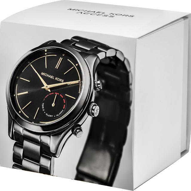 Michael Kors MKT4003 Hybrid Smartwatch