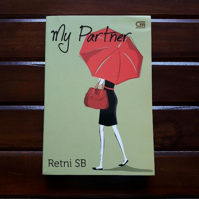 My Partner By Retni SB