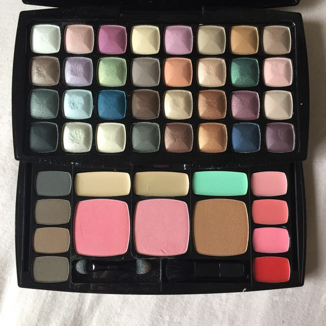 NYX Waiting For Tonight Palette