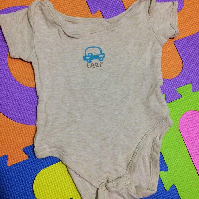 Onesie for Baby Boys