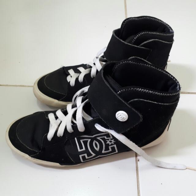 Orig DC Shoes