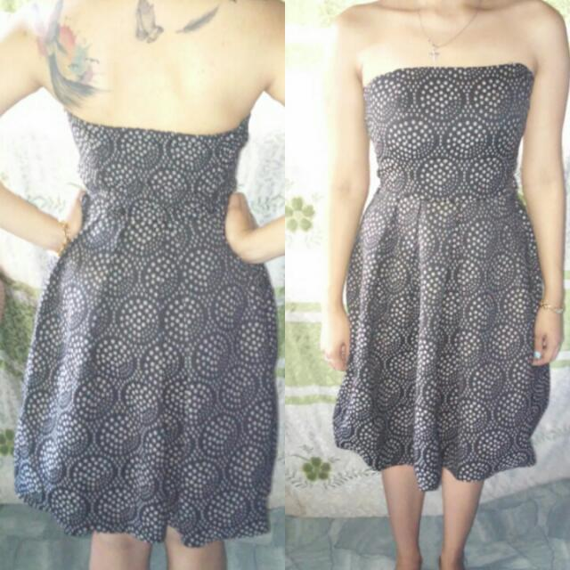 SALE:Original Basic Zara Dress