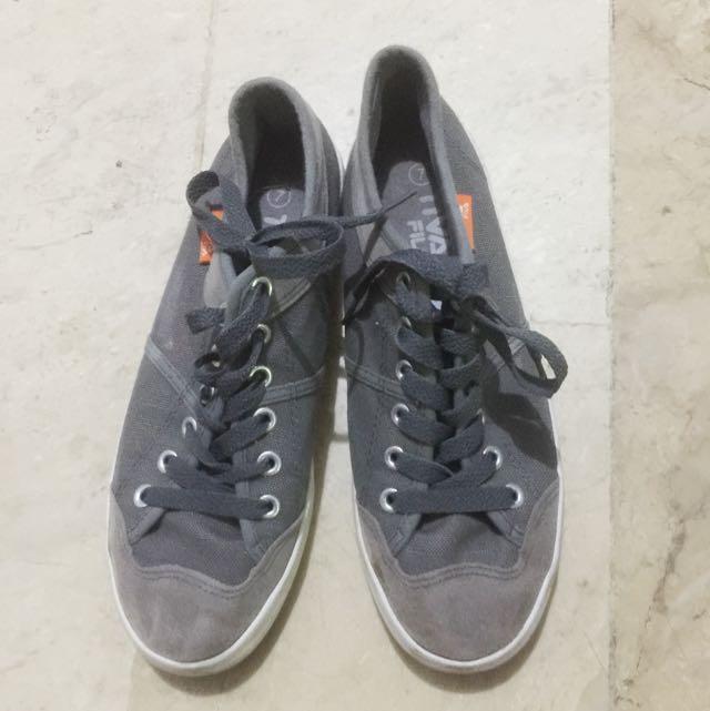Original Fila (gray)