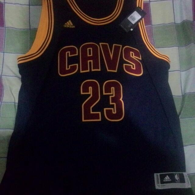 hot sale online c97f1 83100 Original Lebron James Jersey on Carousell
