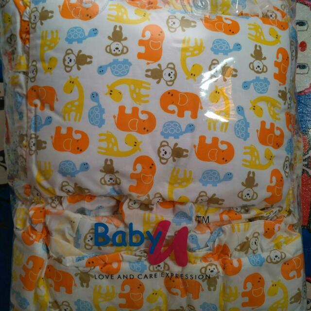 Perlengkapan Bayi Set Merk Baby U