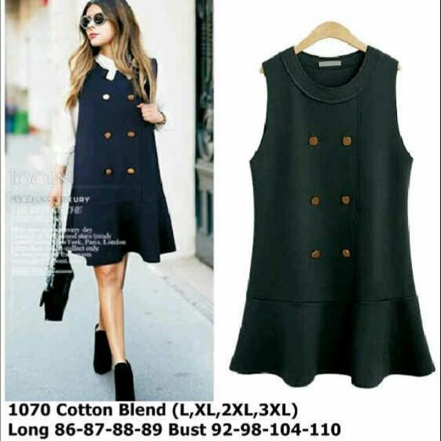 Premium Quality Dress (1070)