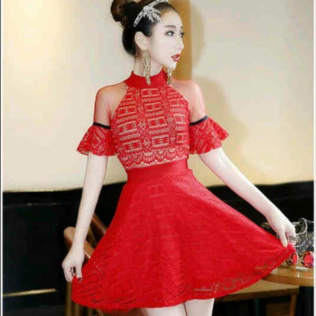 Premium Quality Dress (1287)