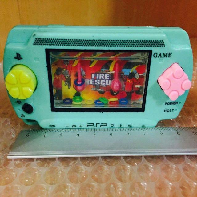 類PSP 遊戲機