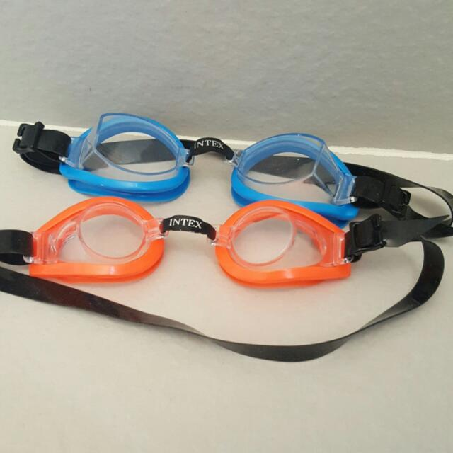 SALE!!! BUY 1 TAKE 1 - Swimming Goggles Perfect For Summer