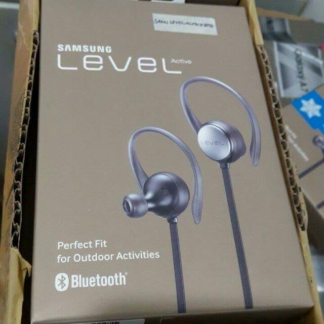 Samsung Level Headset