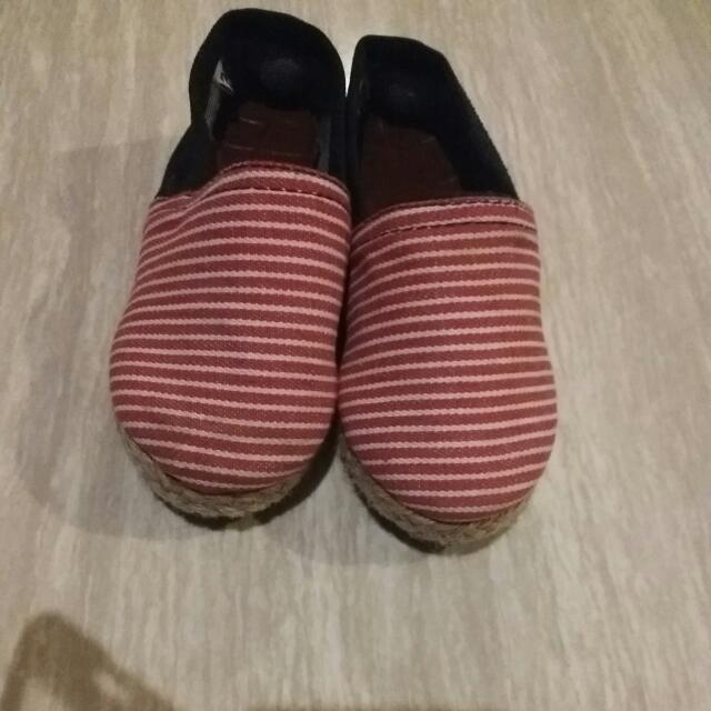 Sepatu Anak2 Sz 22