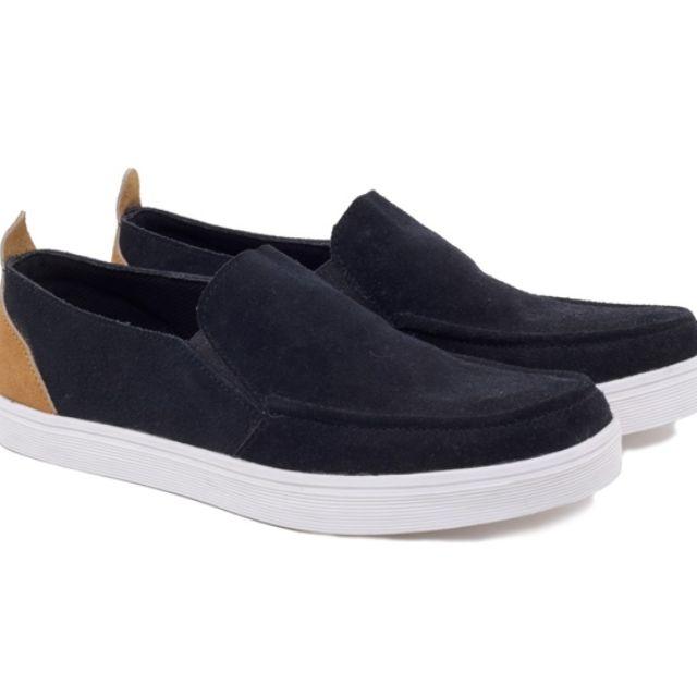 Sepatu Casual Pria J-RMH 1157