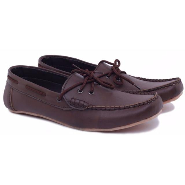 Sepatu Casual Pria J-RWK 0204