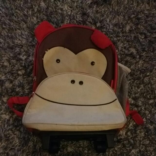 Skiphop Trolley Bag