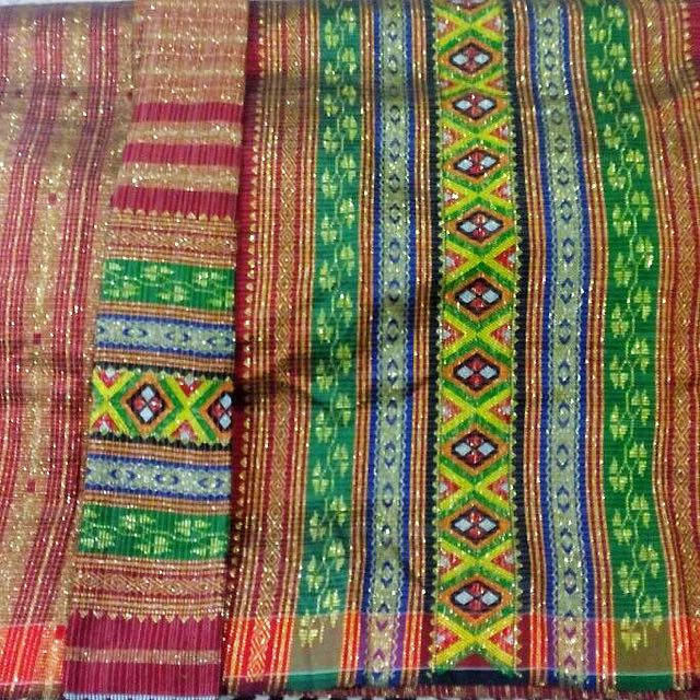 Songket Ragihotang Exclusive Cantik