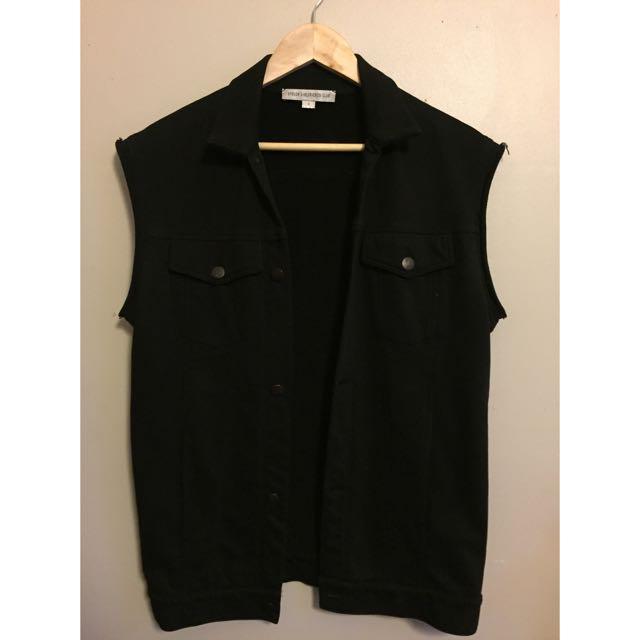 Stolen Girlfriends Club Vest
