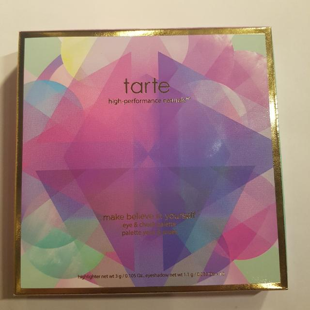 TARTE Make Believe In Yourself