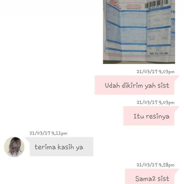 Testimoni Novel Pride & Prejudice