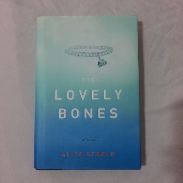 The Lovely Bones Novel