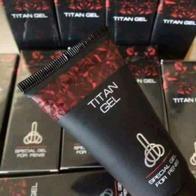titan gel original looking for on carousell
