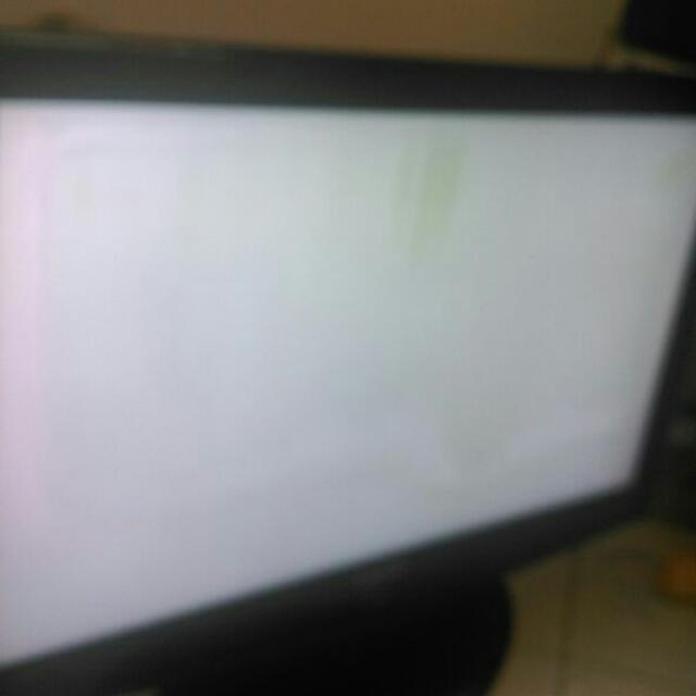 "Tv LCD Samsung 40"""