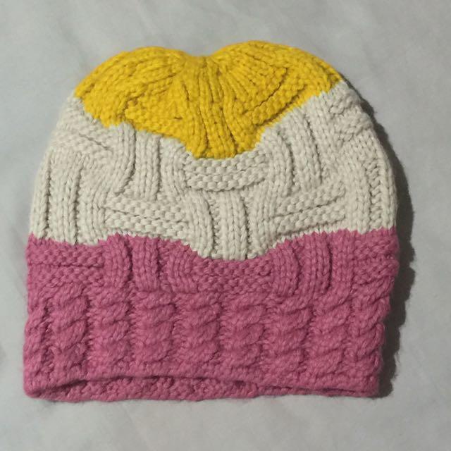 Winter Knit Cap