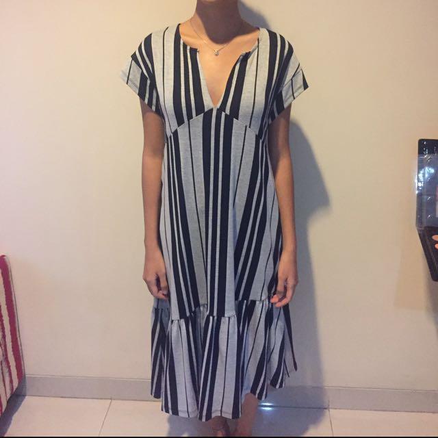 REPRICE-Zara Dress
