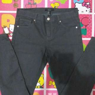 Grey Forever21sz. 30