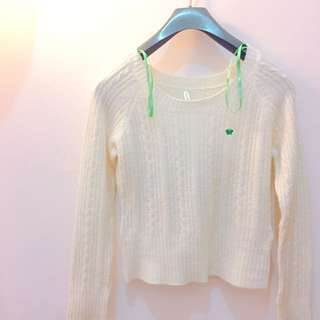 AEROPOSTALE Nylon Sweater